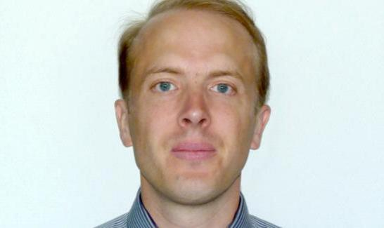 Olivier Sassi, Directeur général adjoint